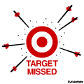Target Canada closing cartoon